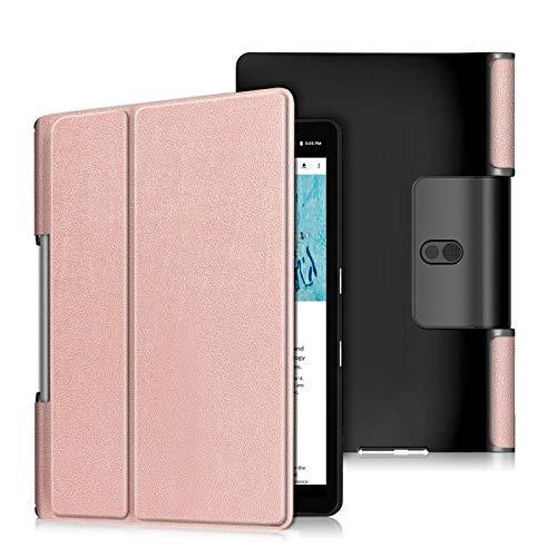 Beschermhoes voor Lenovo Yoga Tab 5 YT-X705 10.1 tablet voor Lenovo Yoga Smart Tab hoes YT-X705F Groen