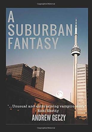 A Suburban Fantasy