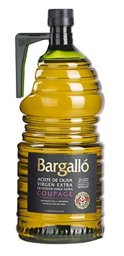 Garrafa 2l Aceite de Oliva Virgen Extra Coupage Olis Bargalló | Origen España