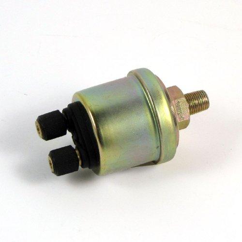 Pression d'huile moteur expéditeur Gauge Unité 80 psi Gyrophares
