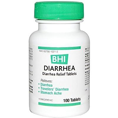 HEEL - Diarrhea, 100 tablets