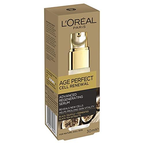 L'Oréal Paris Age Perfect Cell Renewal Regenerating Serum 30ml