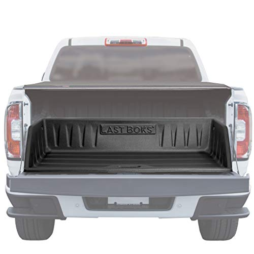 Last Boks Mid Size Truck Bed, Cargo Box Organizer, Slides Out onto Your Tailgate...