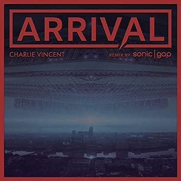 Arrival (Sonic Gap Remix)