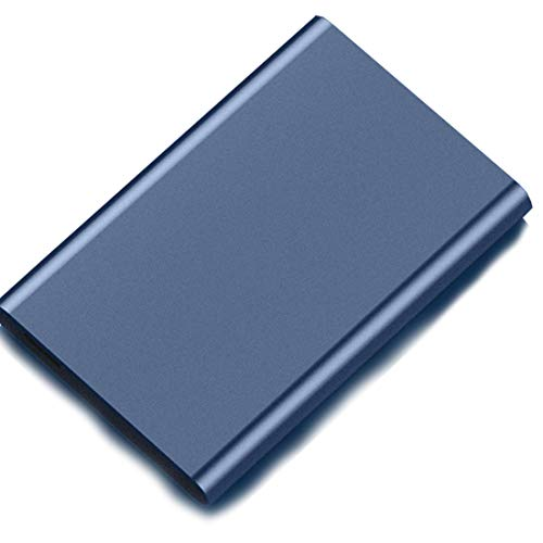 100% NEW externe harde schijf, USB3.0 HD externe harde schijf, Laptop Desktop Hard Disk 2 TB, 1TB,160GB