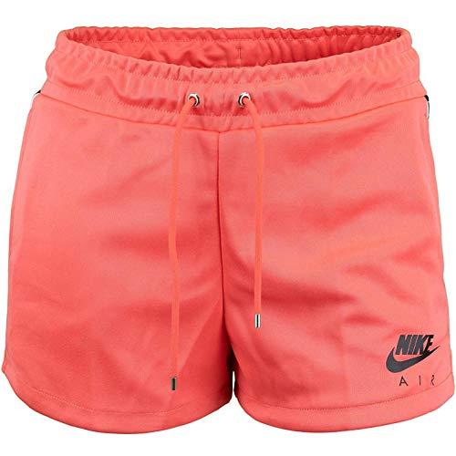Nike Air Women Short (XS, Coral)