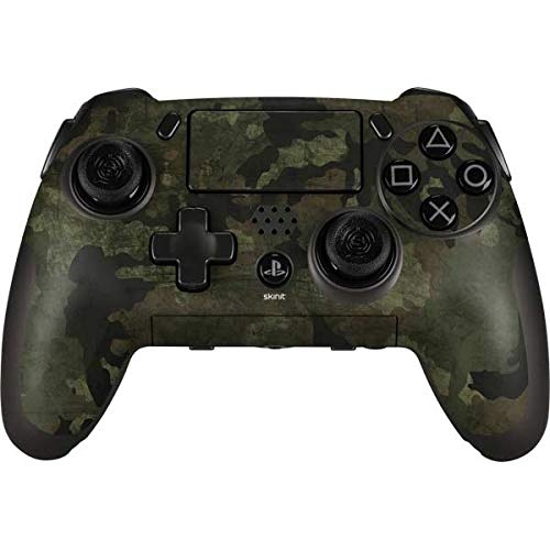 Skinit Decal Gaming Skin Compatible with Playstation Scuf Vantage 2 Controller - Officially Licensed Originally Designed Hunting Camo Design