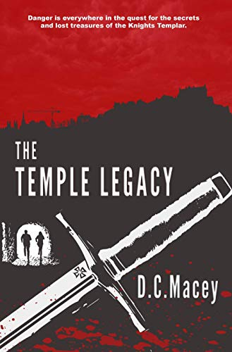 The Temple Legacy: (The Temple - Book 1) (English Edition)