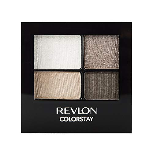 Revlon ColorStay 16 Hour Eyeshadow Quad, Moonlit (555), $1.89 + Free Shipping