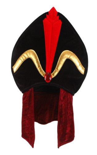 Disney Aladdin Jafar Villain Hat