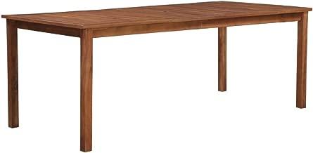 Amazon.es: mesas rusticas de madera
