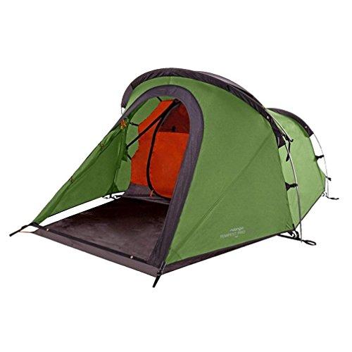 Vango TENTEMPESP32151 Tempest Pro Tent, Pamir Green, 200