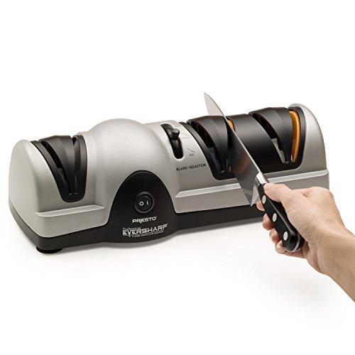 Presto Professional Electric Knife Sharpener