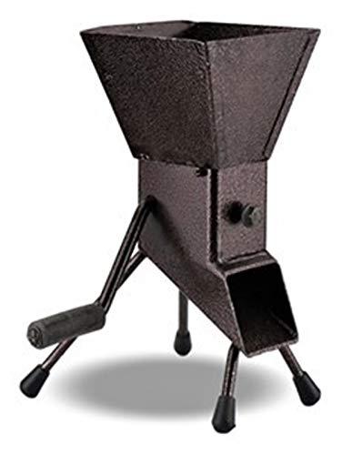 Galletas de Nueces Grandes tuercas medias de nuez Máquina de trituración de nuez de dueña de trabajo pesado Clip de galleta de metal tuerca de metal cáscara de cáscara CHATCHER CHATCANCKER APERTURA Ca