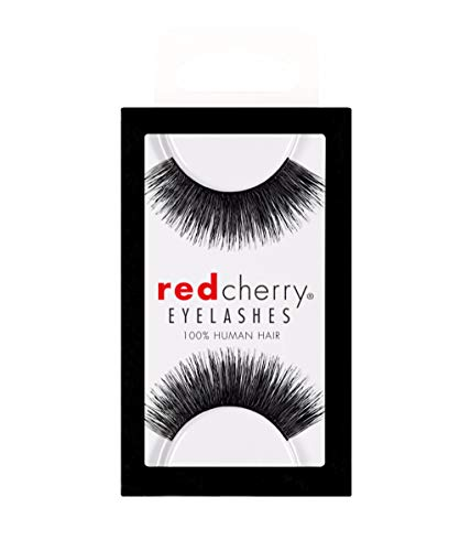 RED CHERRY False Eyelashes-RCFL202