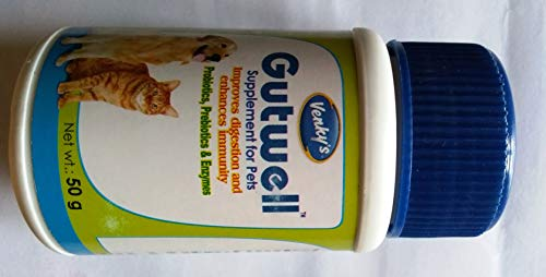 ROTZ Venkys Gutwell Digestive Supplement (50 gm)