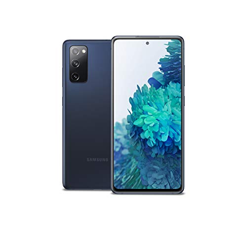 Unlocked Samsung S20 FE 5G Unlocked (128GB) - Navy