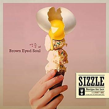 Sizzle Season 1 Sunny Side Up