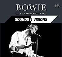 Sounds & Visions: the Legendary Broadcasts (Box 6 CD Set )
