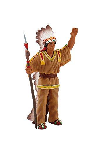 BULLYLAND 80677 - Figurine Indien