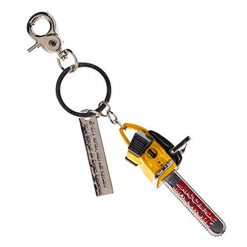 Texas Chainsaw Massacre Keychain