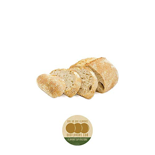 OOOFlavors Sourdough Bread Flavored Liquid Concentrate Unsweetened (30 ml)