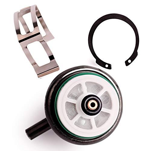 04 envoy fuel pressure regulator - 6