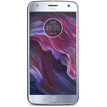 Motorola Moto X 4 - Smartphone (SIM doble, 13,2 cm (5.2