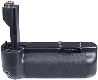 Khalia-Foto Meike Empuñadura de batería para Canon EOS 5d Mark II (2) como BG-E6