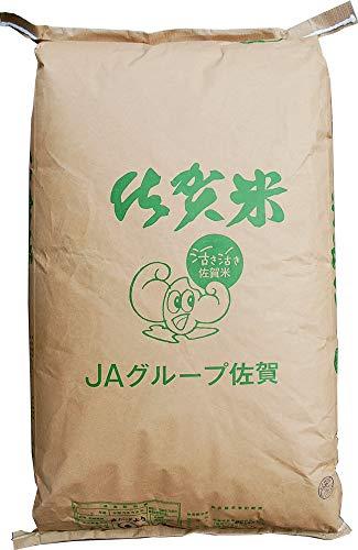【新米】玄米 10kg 佐賀白石 さがびより (白米に)