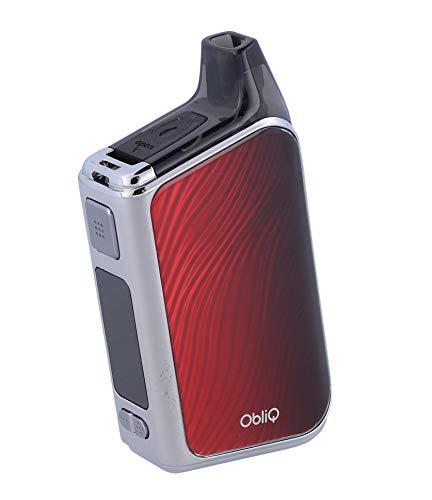 Joyetech ObliQ E-Zigaretten Set - 60W - 1800mAh - Pod-System - Farbe: Modern Rose