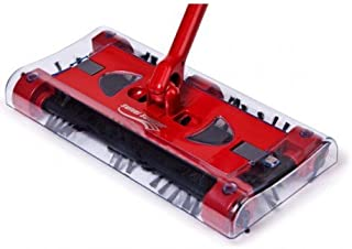 Swivel Sweeper Max- Red