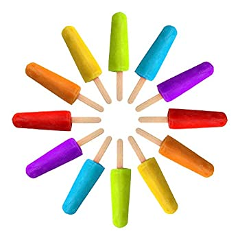 Perfectware Food Grade Popsicle Sticks-1000ct