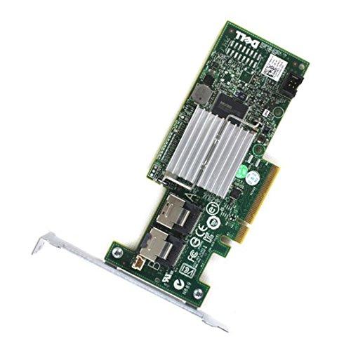 Card Raid Controller PCIe SATA SAS DELL PERC H200 0H216J 047MCV E2K-UCS-71 B