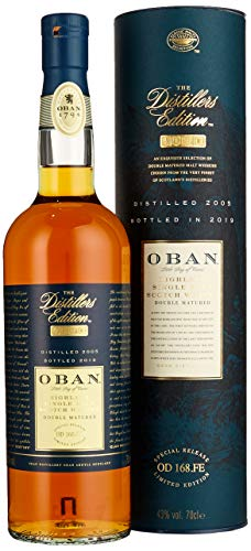 Oban Distillers Edition 2019 Single Malt Whisky (1 x 0.7 l)