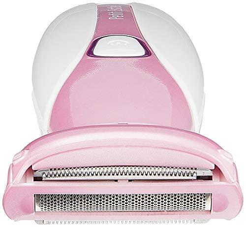 コイズミプチエステボディシェーバー水洗い可ピンクKLC-0610/P