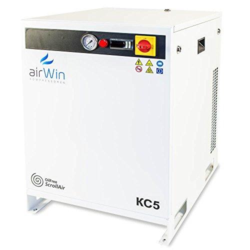 AirWin Scroll KC 5