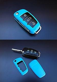Suchergebnis Auf Für Audi Schlüsselcover Schlüsselanhänger Merchandiseprodukte Auto Motorrad