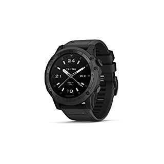 Garmin Tactix Charlie - Smartwatch Black (B07BWX8VMY) | Amazon price tracker / tracking, Amazon price history charts, Amazon price watches, Amazon price drop alerts
