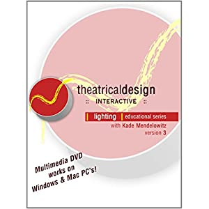 Theatrical Lighting Design Interactive Version 3