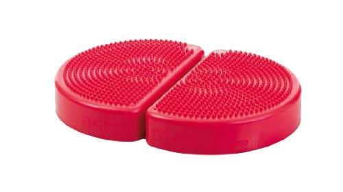 Togu Aero-Step, rot, Fitness- und Koordinationstrainer