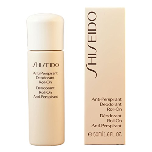 Shiseido Deodorants femme/woman, Anti-Perspirant Deodorant Roll-On, 1er Pack (1 x 50 ml)