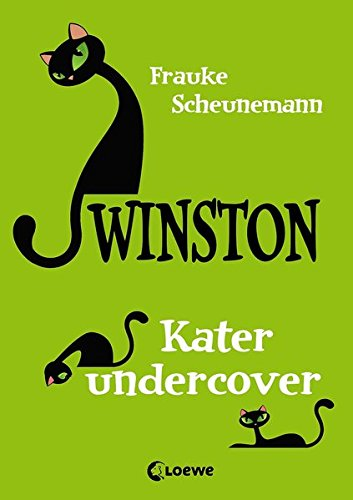 Image of Winston – Kater undercover