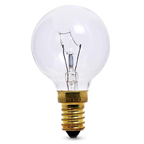 For AEG / BOSCH / PHILIPS 40 WATT E14/SES OVEN LAMP LIGHT BULB 300 DEGREES - ...