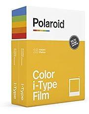 Polaroid - Película instantánea Color para i - Type - Pack Doble, 6009