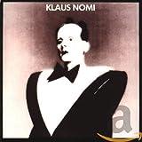 KLAUS NOMI - NOMI, KLAUS
