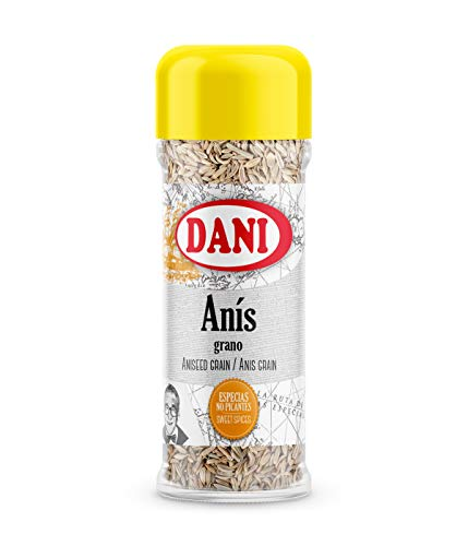 Dani - Anis, 35 g, 00006