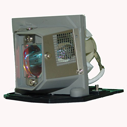 Acer X1261 Projector Housing with Genuine Original OEM Bulb