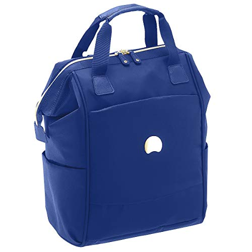 DELSEY PARIS MONTROUGE Rucksack, 40 cm, 24.5 liters, Blau (Bleu)