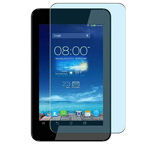Vaxson 2-Pack Anti Blue Light Screen Protector, compatible with Asus PadFone Mini PF400CG 7', Blue Light Blocking Film TPU Guard [ NOT Tempered Glass ]